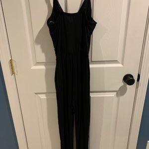 Modcloth Other - ModCloth black jumpsuit. NWOT